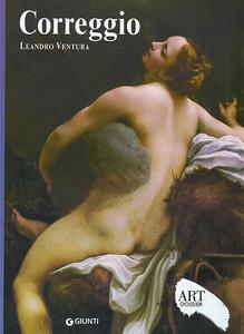 Libro Correggio. Ediz. illustrata Leandro Ventura