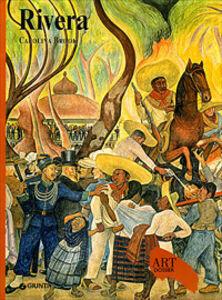 Foto Cover di Rivera, Libro di Carolina Brook, edito da Giunti Editore