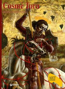 Foto Cover di Cosmè Tura, Libro di Marcello Toffanello, edito da Giunti Editore