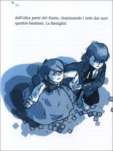 Libro I figli di Capitan Roc Alain Surget 2