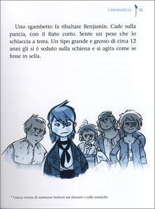 I figli di Capitan Roc - Alain Surget - 4