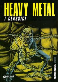 Haevy Metal. I classici