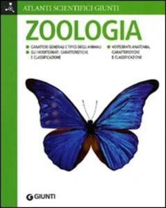 Zoologia - Adriana Rigutti - copertina
