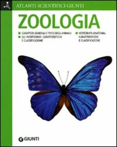 Libro Zoologia Adriana Rigutti