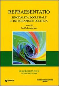 Quaderni di Synaxis. Vol. 24\3