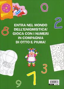 Enigmistica facile. I numeri - Bianca Belardinelli - 2