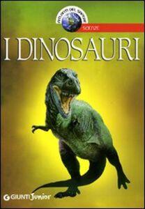 Libro I dinosauri Francesco Milo 0