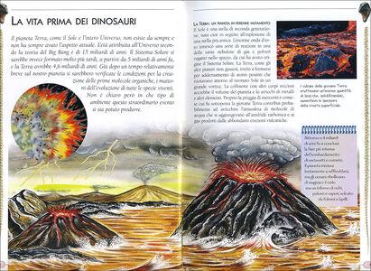 Libro I dinosauri Francesco Milo 1