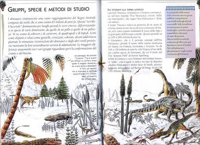 Libro I dinosauri Francesco Milo 2