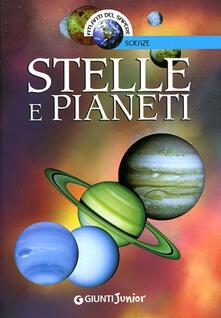 Winniearcher.com Stelle e pianeti. Ediz. illustrata Image