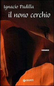 Libro Il nono cerchio Ignacio Padilla