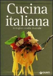 Daddyswing.es Cucina italiana. Le migliori ricette illustrate Image
