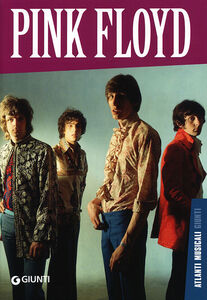 Libro Pink Floyd Cesare Rizzi 0
