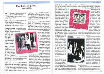 Libro Pink Floyd Cesare Rizzi 1