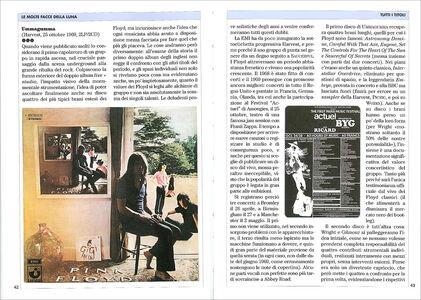 Libro Pink Floyd Cesare Rizzi 2