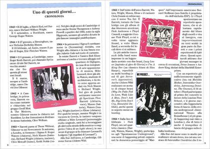 Libro Pink Floyd Cesare Rizzi 3