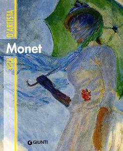 Libro Monet Fiorella Nicosia