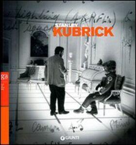 Foto Cover di Stanley Kubrick, Libro di  edito da Giunti GAMM