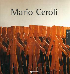 Libro Mario Ceroli
