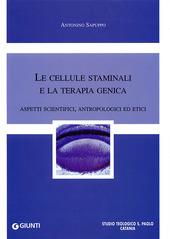 Le cellule staminali e la terapia genica