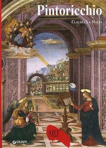 Foto Cover di Pintoricchio, Libro di Claudia La Malfa, edito da Giunti Editore