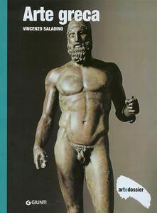 Secchiarapita.it Arte greca. Ediz. illustrata Image