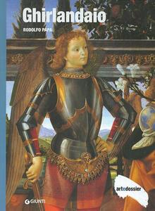 Ghirlandaio. Ediz. illustrata - Rodolfo Papa - copertina