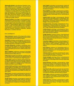 Psicologia clinica dell'interazione e psicoterapia - Alessandro Salvini,Monica Dondoni - 3