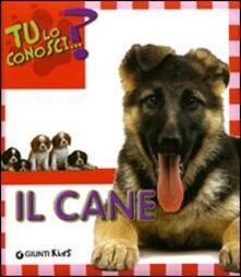 Listadelpopolo.it Il cane Image