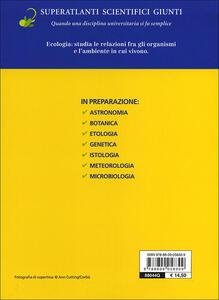 Ecologia - Guido Chelazzi,Giacomo Santini - 4