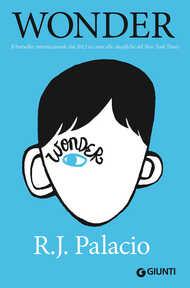 Libro Wonder R. J. Palacio