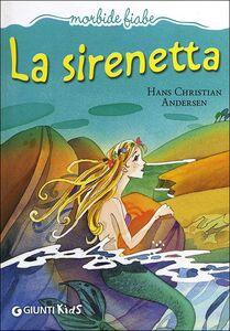 Libro La sirenetta H. Christian Andersen 0