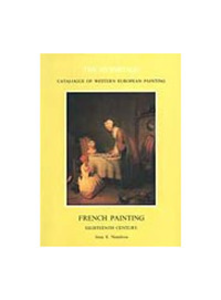 Libro French painting. Eighteenth century Inna S. Nemilova