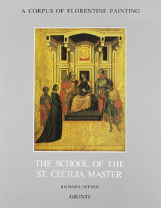 Libro The school of St. Cecilia Master Richard Offner