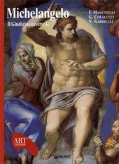 Michelangelo. Il Giudizio universale. Con fascicolo in inglese