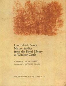 Nature studies from the Royal Library at Windsor Castle. Ediz. illustrata - copertina