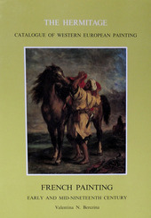 French painting. Early and mid-nineteenth century