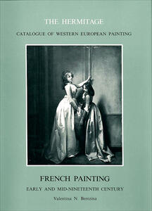 French painting. Early and mid-nineteenth century - Valentina N. Berezina - 2