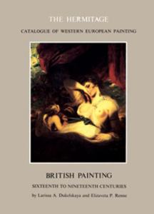 Libro British painting. Sixteenth to nineteenth centuries L. A. Dukelskaya , E. P. Renne