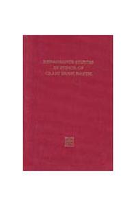 Libro Renaissance studies in honor of Craig Hugh Smyth