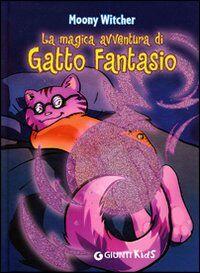 La magica avventura di Gatto Fantasio