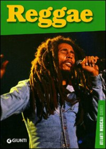 Libro Reggae Paolo Ferrari