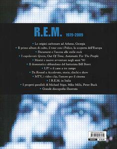 R.E.M. - Milena Ferrante - 5
