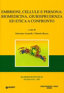 Libro Quaderni di Synaxis. Vol. 24\3