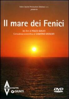 Il mare dei fenici. DVD.pdf