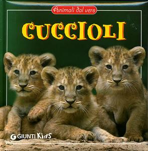 Libro Cuccioli