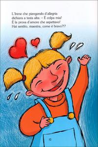 Libro W la squola alé alé Anna Sarfatti 2