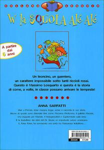 W la squola alé alé - Anna Sarfatti - 7