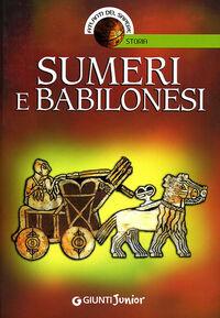 Sumeri e babilonesi