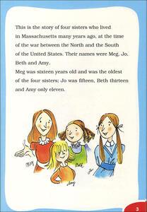 Little women. Con traduzione e dizionario. Ediz. illustrata - Louisa May Alcott - 3